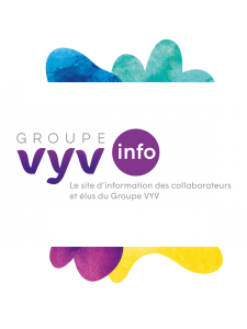 Groupe VYV Care